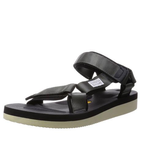 SUICOKE(スイコック)のDEPA-V2-GRAY(シューズ/shoes)-OG-022V2-11 詳細画像4