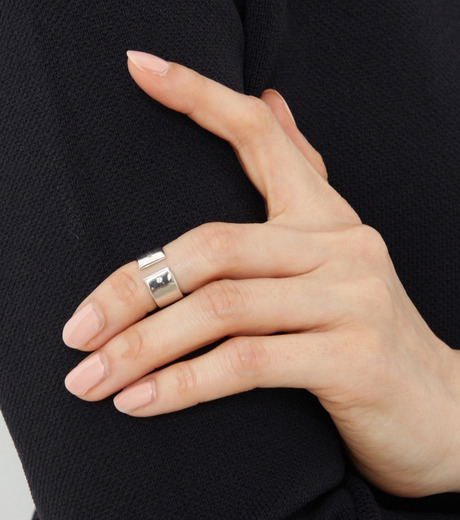 Campbell(キャンベル)のOpen Classic 1st Knuckle Band-SILVER(アクセサリー/accessory)-OPEN-CLASSIC-1 詳細画像4