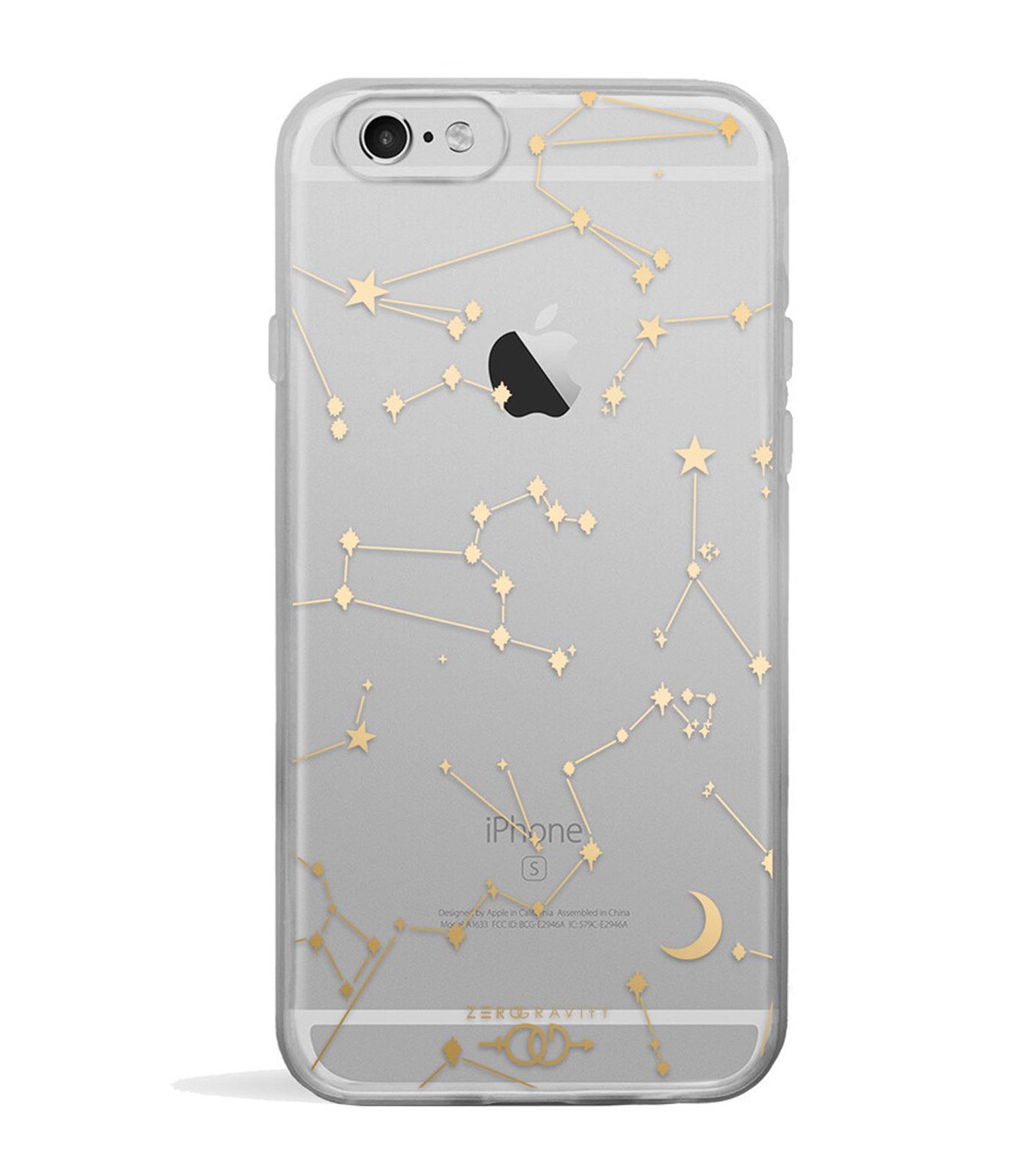ZERO GRAVITY(ゼログラビティ)のORION for iPhone6/6S-NONE(ケースiphone6/6s/case iphone6/6s)-ORION6-0 拡大詳細画像1