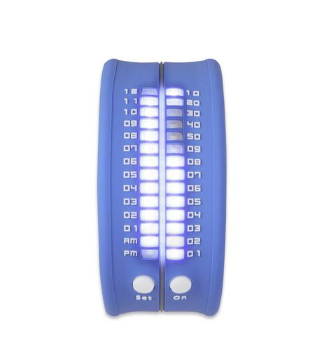 ORT()のLED Silicon Watch-BLUE(ウォッチ/watch)-ORT-92 詳細画像2