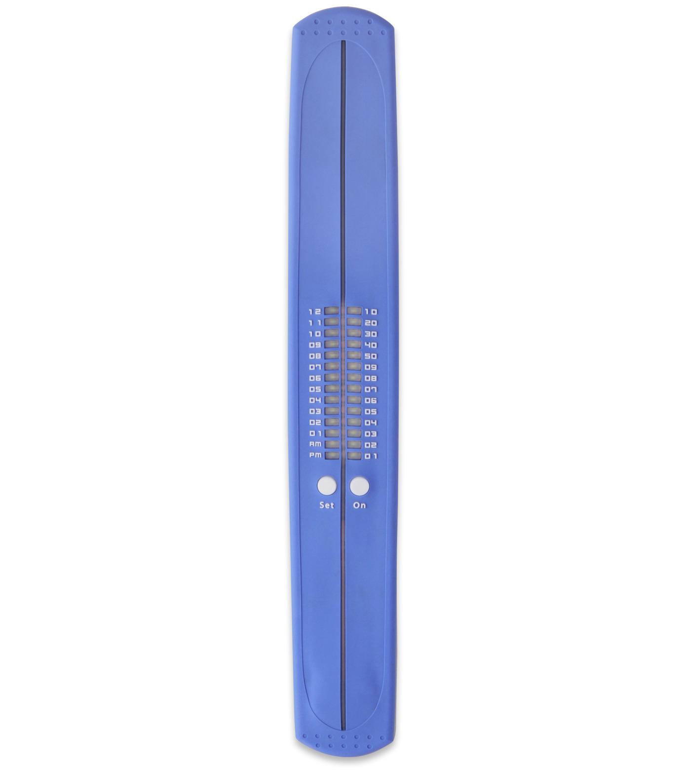 ORT()のLED Silicon Watch-BLUE(ウォッチ/watch)-ORT-92 拡大詳細画像3