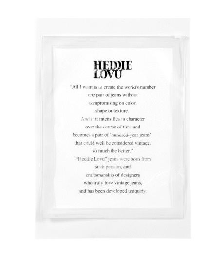 Heddie Lovu(エディー ルーヴ)のOrganic jungle-LIGHT BLUE(カットソー/cut and sewn)-OT-M1-01-14A-91 詳細画像3