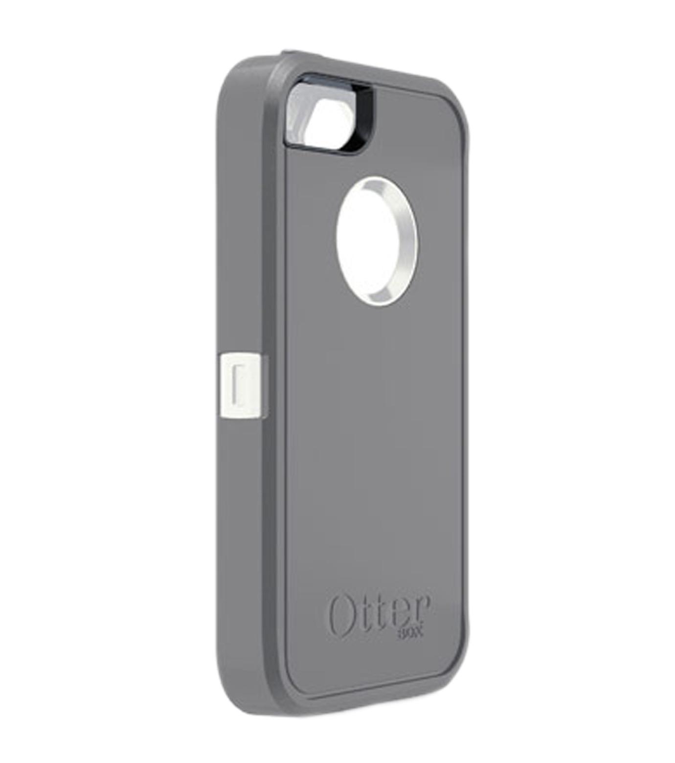 Tunewear(チューンウエア)のiPhone5 Case-GRAY-OTB-PH-013-11 拡大詳細画像1