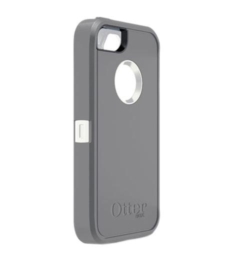 Tunewear(チューンウエア)のiPhone5 Case-GRAY-OTB-PH-013-11 詳細画像1