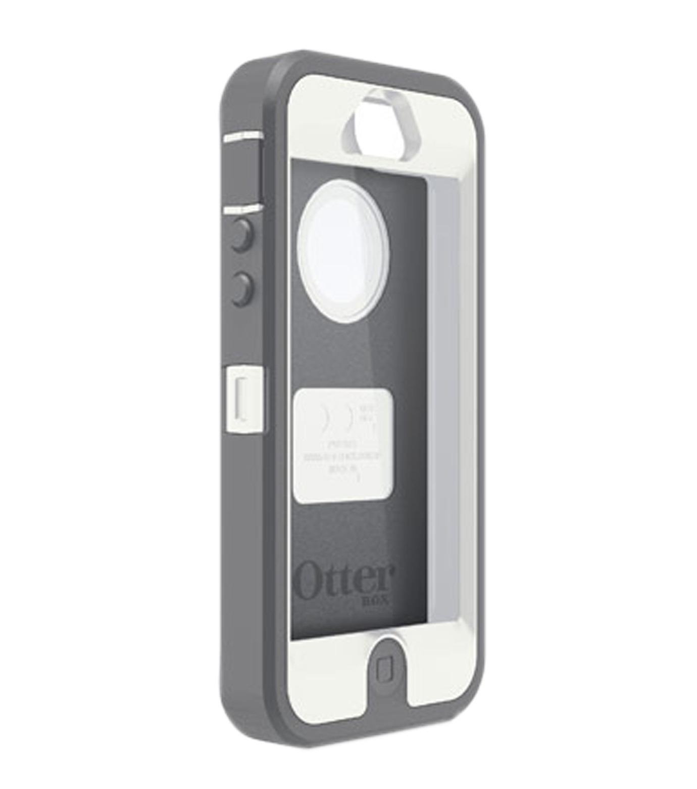 Tunewear(チューンウエア)のiPhone5 Case-GRAY-OTB-PH-013-11 拡大詳細画像2
