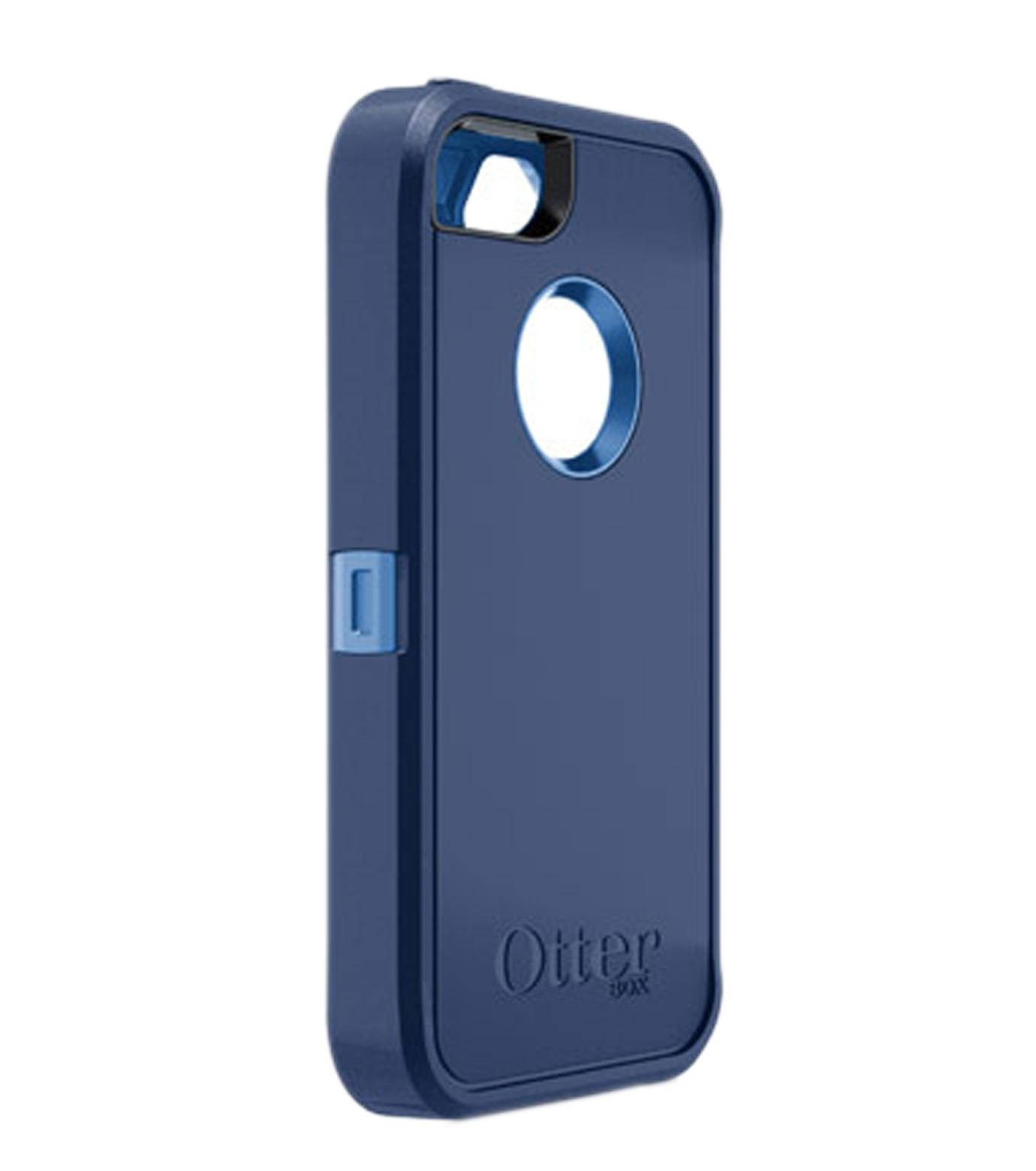 Tunewear(チューンウエア)のiPhone5 Case-BLUE-OTB-PH-013-92 拡大詳細画像1