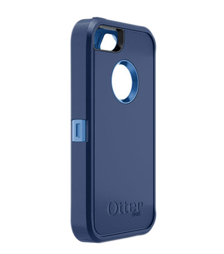 Tunewear(チューンウエア)のiPhone5 Case-BLUE-OTB-PH-013-92 詳細画像1