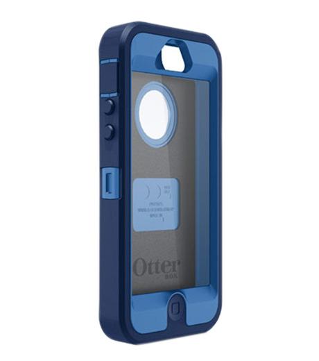 Tunewear(チューンウエア)のiPhone5 Case-BLUE-OTB-PH-013-92 詳細画像2