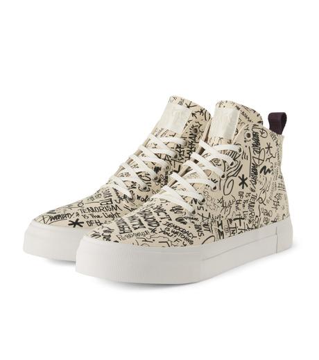 Eytys(エイティーズ)のOdyssey Canvas-WHITE(スニーカー/sneaker)-Odyssey-4 詳細画像4
