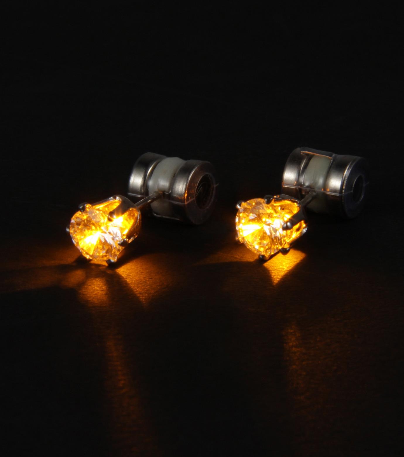 Night Ice(ナイトアイス)のOriginal Yellow-YELLOW(ガジェット/ライト/gadgets/light)-Original-32 拡大詳細画像2