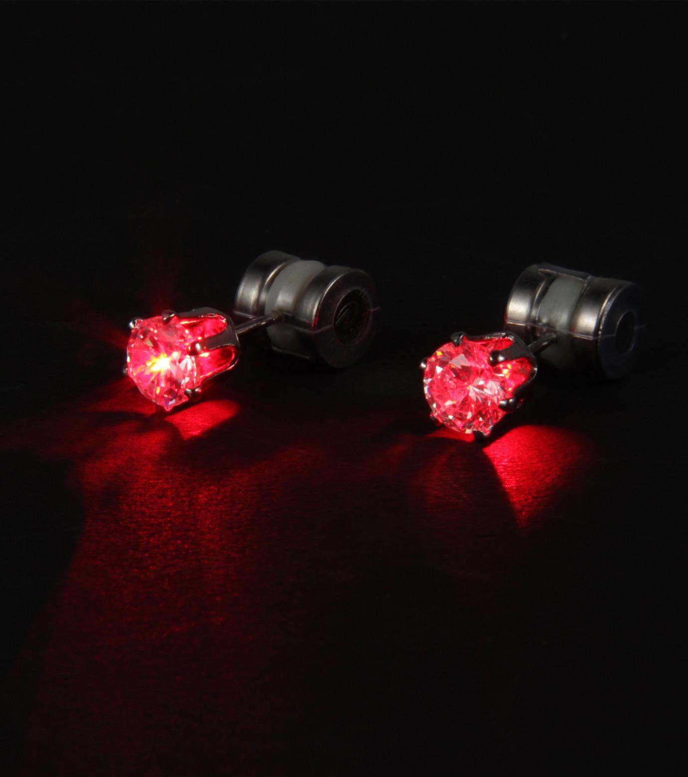 Night Ice(ナイトアイス)のOriginal Red-RED(ガジェット/ライト/gadgets/light)-Original-62 拡大詳細画像2
