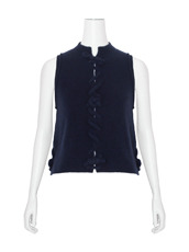 3.1 Phillip Lim S.less Tank w/Front Knots