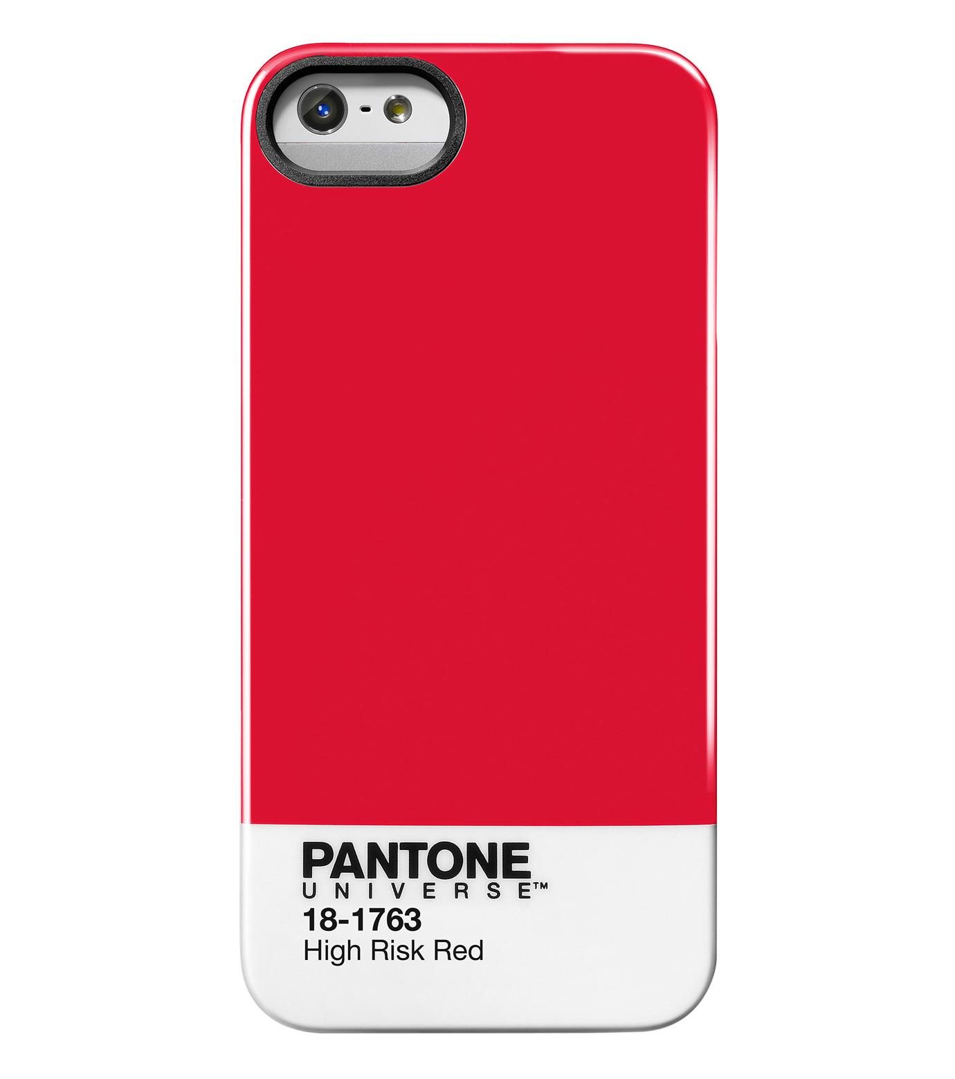 CASE SCENARIO(ケースシナリオ)のIphone5 case-RED(ケースiphone5/5s/se/case iphone5/5s/se)-PA-IPH5-M-62 拡大詳細画像1