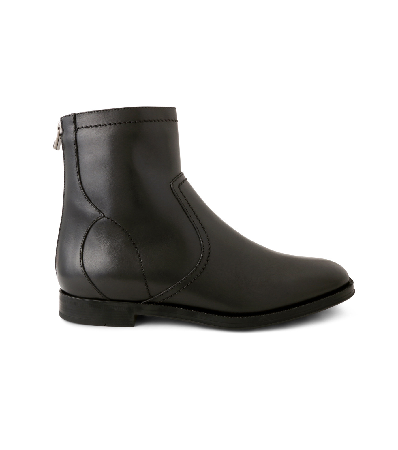 Jimmy Choo(ジミーチュウ)のMouton Boots-BLACK(ブーツ/boots)-PABLO-SVS-13 拡大詳細画像1