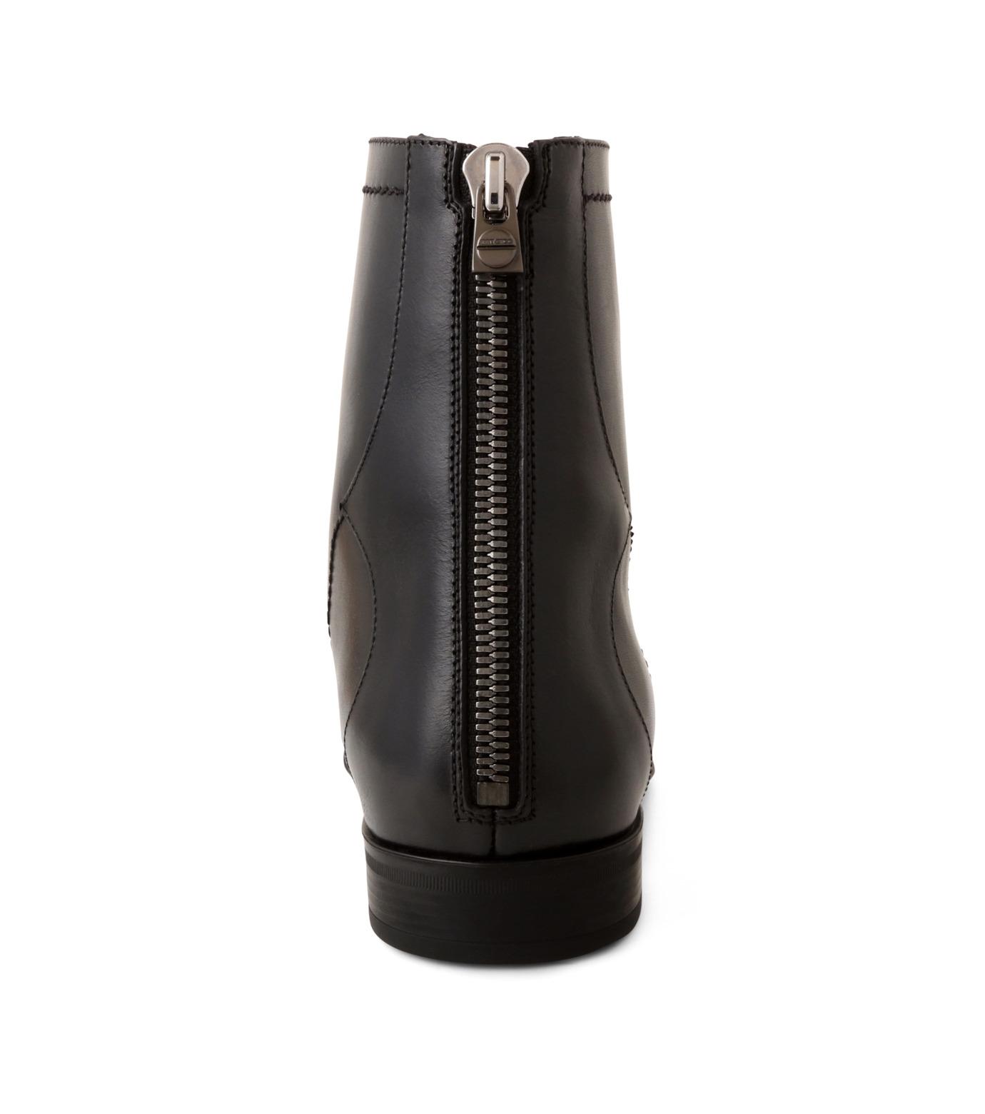Jimmy Choo(ジミーチュウ)のMouton Boots-BLACK(ブーツ/boots)-PABLO-SVS-13 拡大詳細画像2