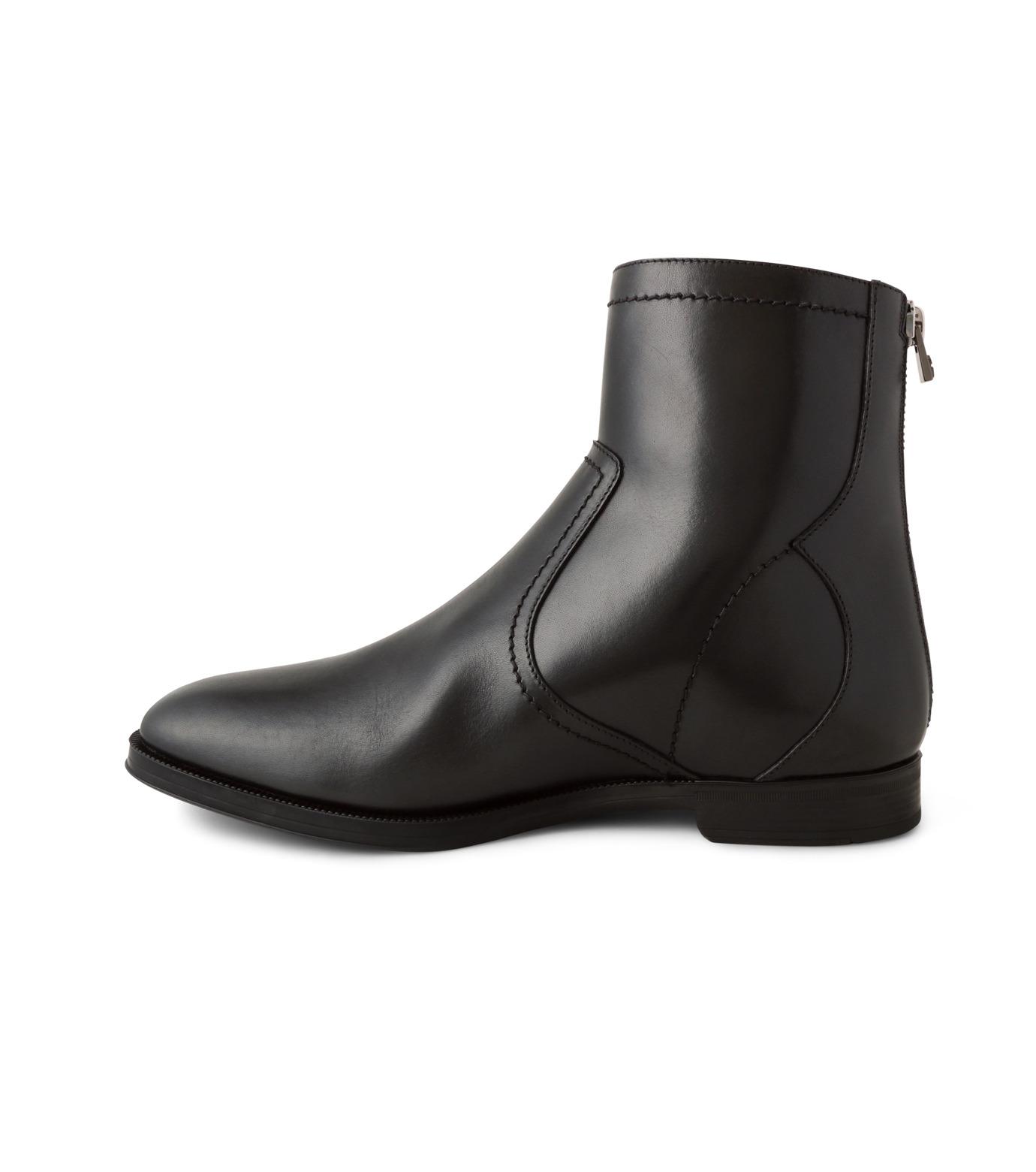 Jimmy Choo(ジミーチュウ)のMouton Boots-BLACK(ブーツ/boots)-PABLO-SVS-13 拡大詳細画像3