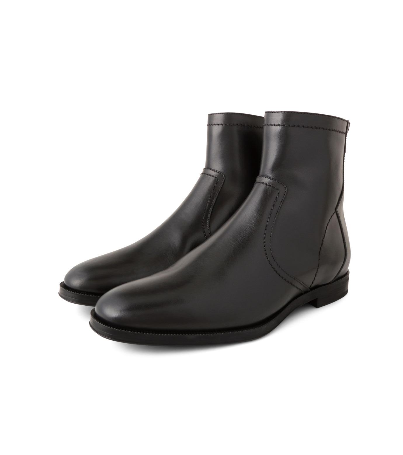 Jimmy Choo(ジミーチュウ)のMouton Boots-BLACK(ブーツ/boots)-PABLO-SVS-13 拡大詳細画像4