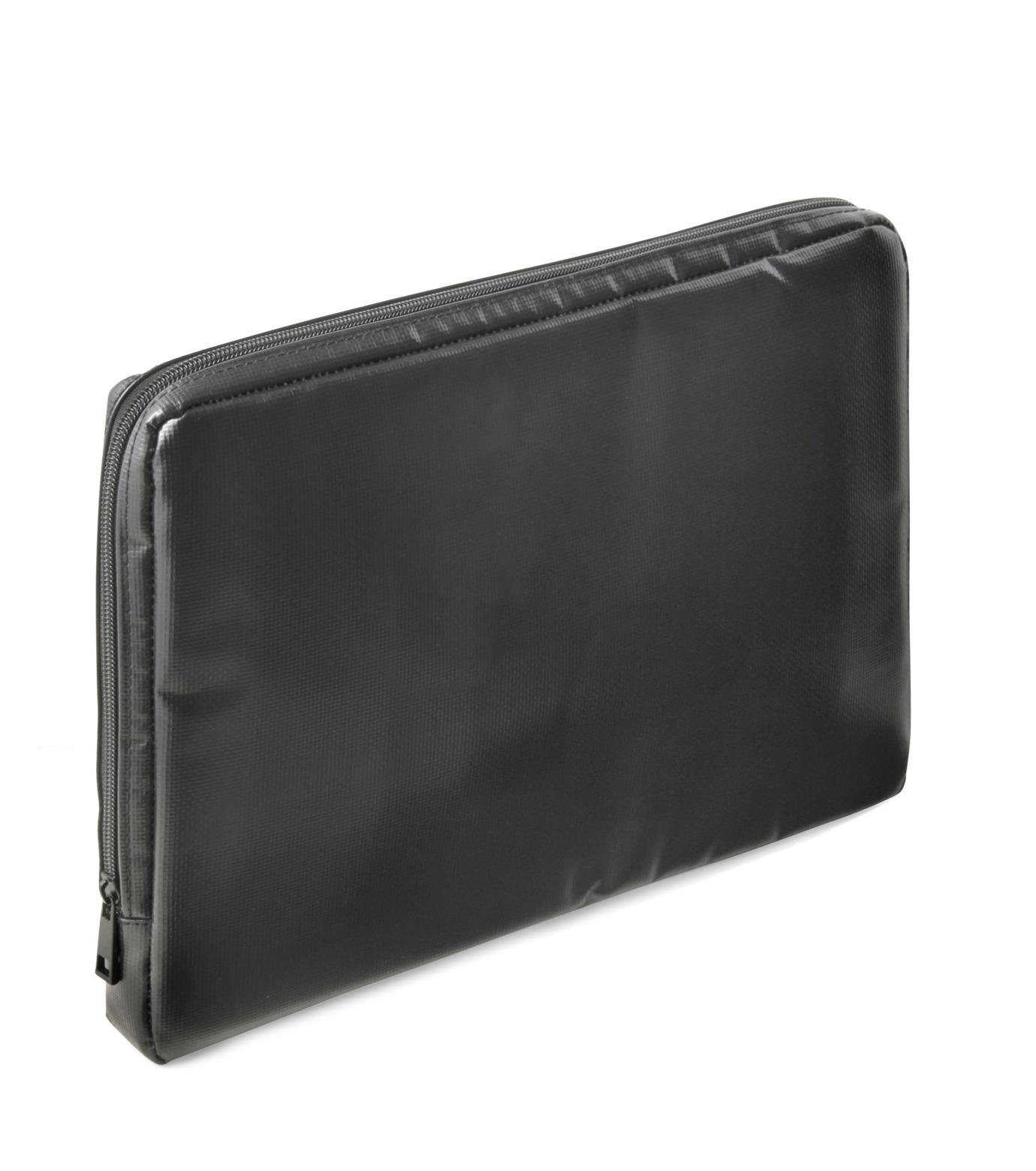 CUBBIC(キュビック)のLaptop case 13inch-BLACK(ケース/cases)-PC-CASE-13 拡大詳細画像2