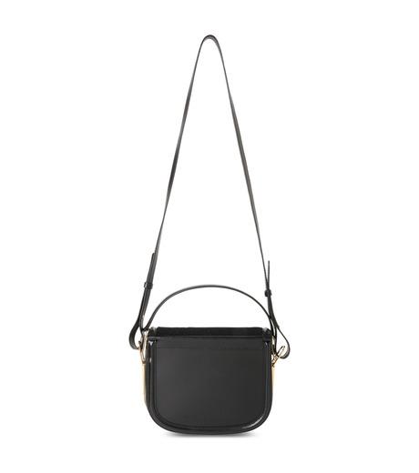 Olympia Le-Tan(オリンピア ルタン)のCarson Velcro-BLACK(ハンドバッグ/hand bag)-PF16BCA002-13 詳細画像3
