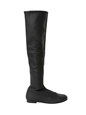PIPPICHIC Strech Knee High Boots