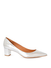 Pippichic Pointed Toe 50mm Heel