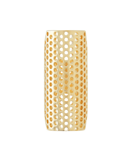 Jennifer Fisher(ジェニファーフィッシャー)のPerforated Ring-GOLD(リング/ring)-Perforated-R-2 詳細画像1