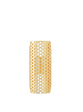 Jennifer Fisher Perforated Ring