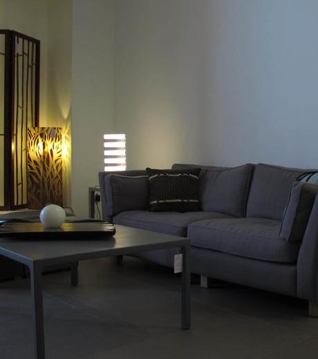 QisDesign(キスデザイン)のPiano Table Lamp-SILVER(ライト/light)-QDL0002-1 詳細画像7