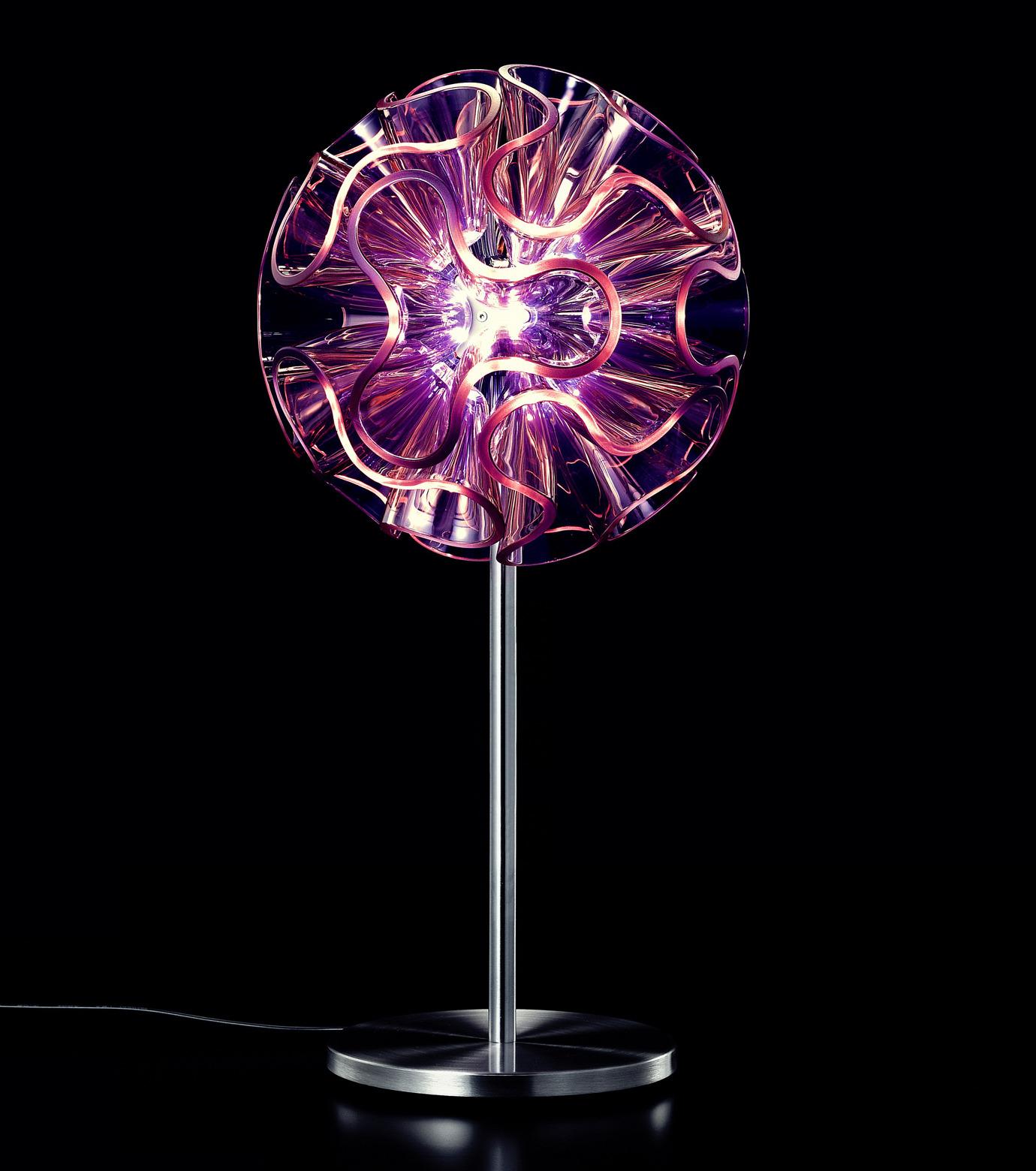 QisDesign(キスデザイン)のCoral Table Lamp-NONE(ライト/light)-QDL0004-0 拡大詳細画像1