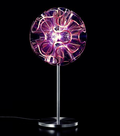 QisDesign(キスデザイン)のCoral Table Lamp-NONE(ライト/light)-QDL0004-0 詳細画像1