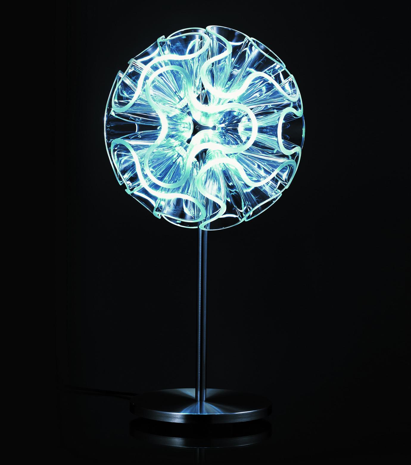 QisDesign(キスデザイン)のCoral Table Lamp-NONE(ライト/light)-QDL0004-0 拡大詳細画像2