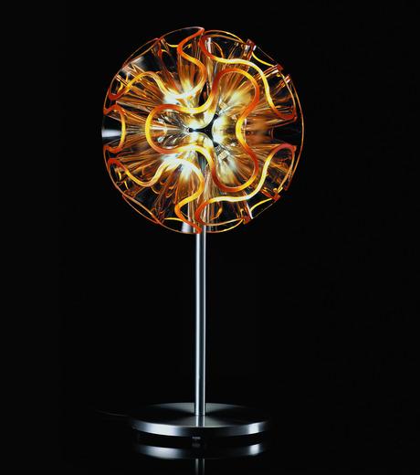 QisDesign(キスデザイン)のCoral Table Lamp-NONE(ライト/light)-QDL0004-0 詳細画像3