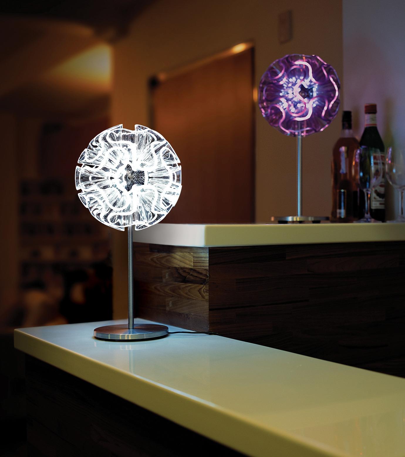 QisDesign(キスデザイン)のCoral Table Lamp-NONE(ライト/light)-QDL0004-0 拡大詳細画像4
