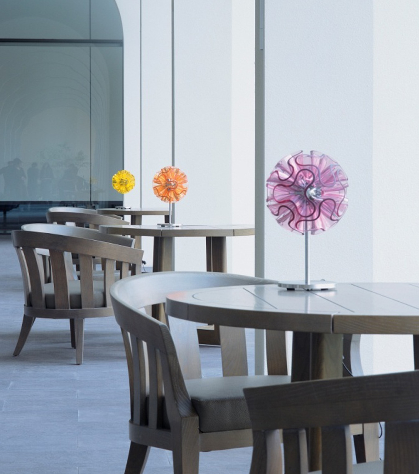 QisDesign(キスデザイン)のCoral Table Lamp-NONE(ライト/light)-QDL0004-0 拡大詳細画像5