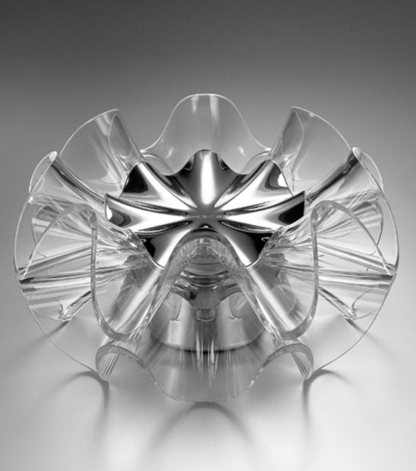 QisDesign(キスデザイン)のFlamenca Table Lamp-PINK(ライト/light)-QDL0006-72 拡大詳細画像3