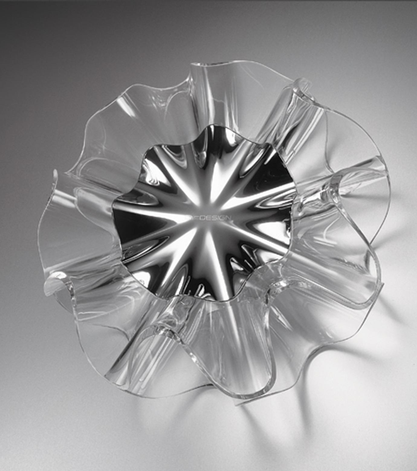 QisDesign(キスデザイン)のFlamenca Table Lamp-ORANGE(ライト/light)-QDL0007-61 拡大詳細画像4