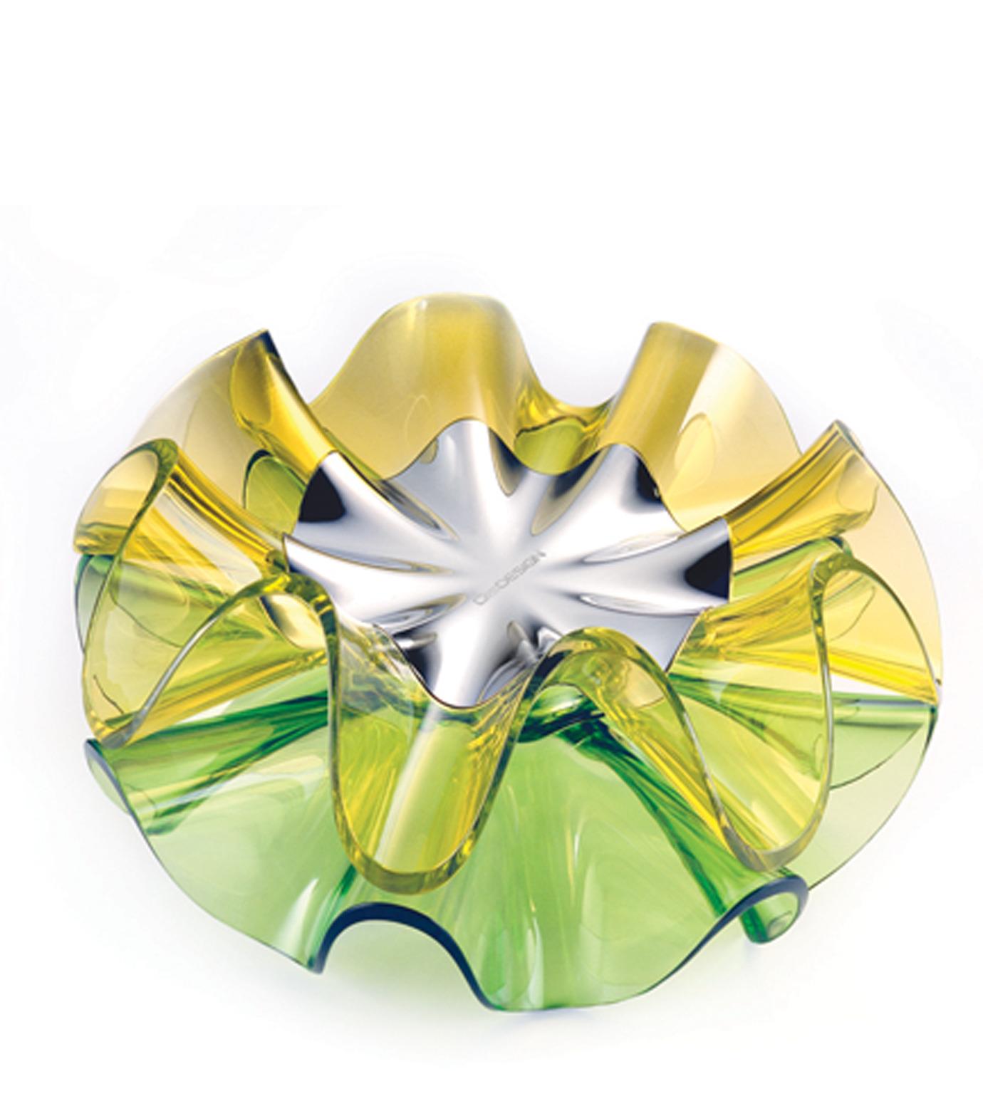 QisDesign(キスデザイン)のFlamenca Table Lamp-GREEN(ライト/light)-QDL0008-22 拡大詳細画像1