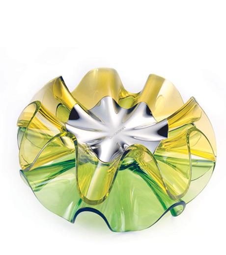 QisDesign(キスデザイン)のFlamenca Table Lamp-GREEN(ライト/light)-QDL0008-22 詳細画像1