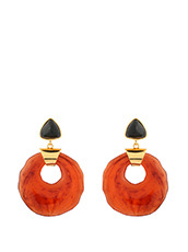 Lizzie Fortunato() Cuban Mod Earrings