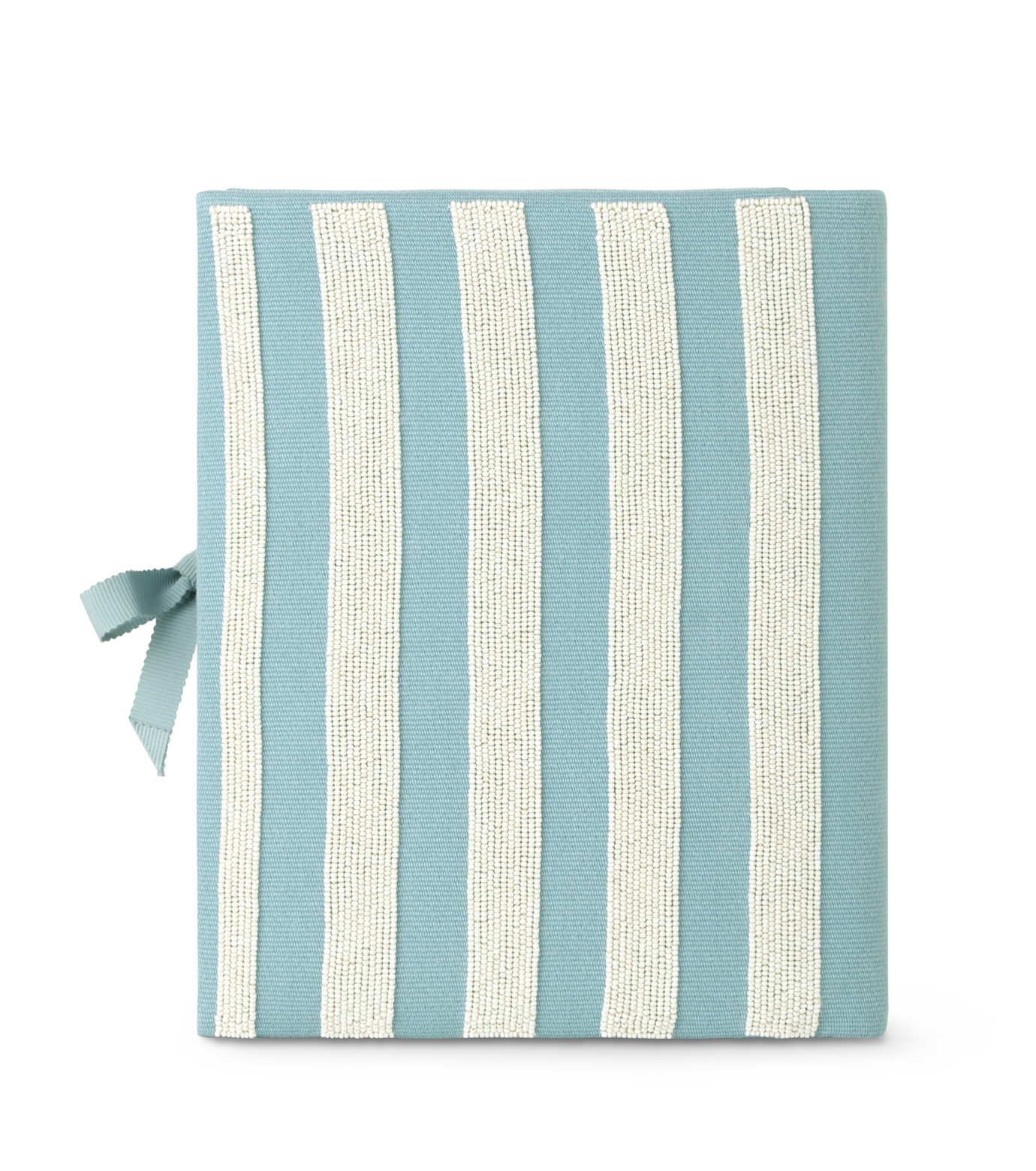 Olympia Le-Tan(オリンピア ルタン)のNotebook Clutch Alice-LIGHT BLUE(クラッチバッグ/clutch bag)-RE16BN001-91 拡大詳細画像3