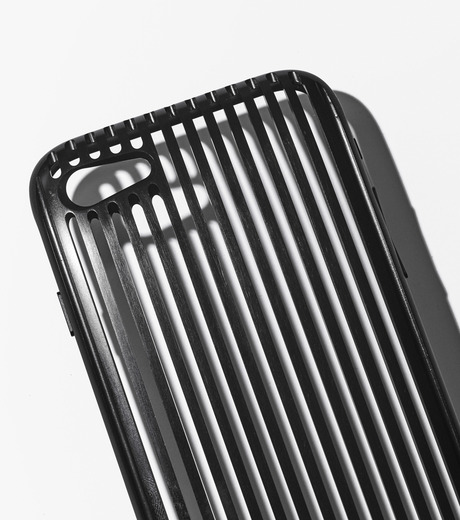 SQUAIR(スクエア)のTHE SLITfor iPhone7-BLACK(ケースiphone7/7plus/case iphone7/7plus)-RES-the-slit-i7 詳細画像3