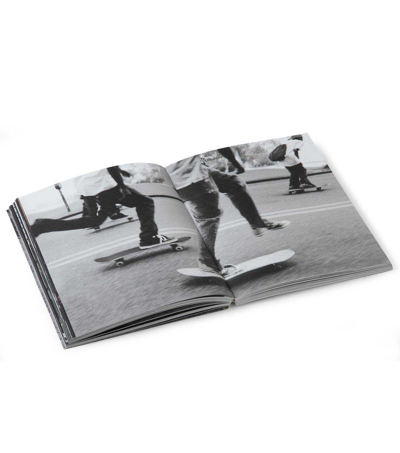 Bueno!Books(ブエノ! ブックス)のRip zinger newyo-NONE-RIP-ZINGER-0 拡大詳細画像3