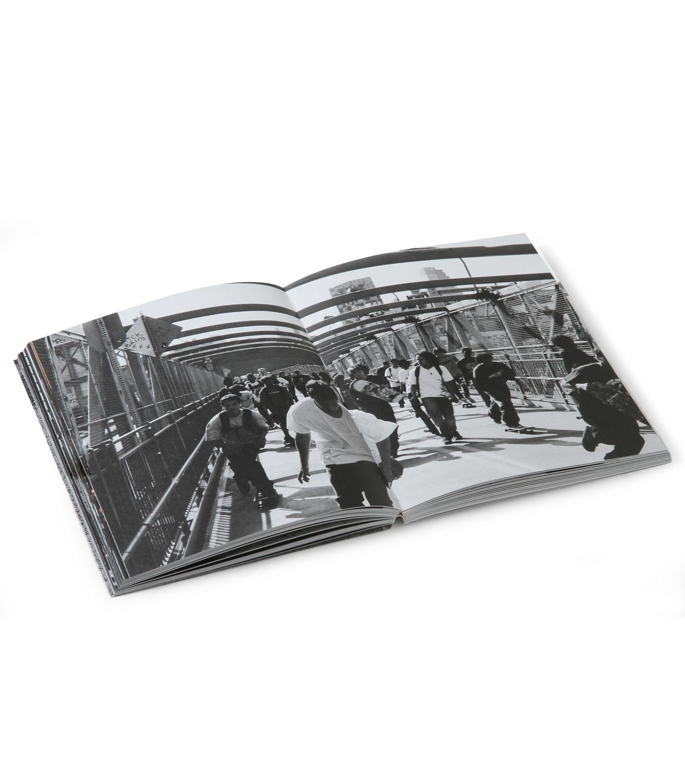 Bueno!Books(ブエノ! ブックス)のRip zinger newyo-NONE-RIP-ZINGER-0 拡大詳細画像4