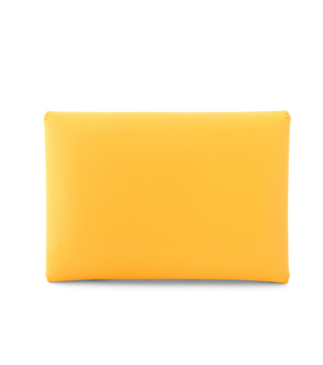 Mulberry()のEnvelop Pouch Smooth Calf-YELLOW-RL4794-353-32 詳細画像3