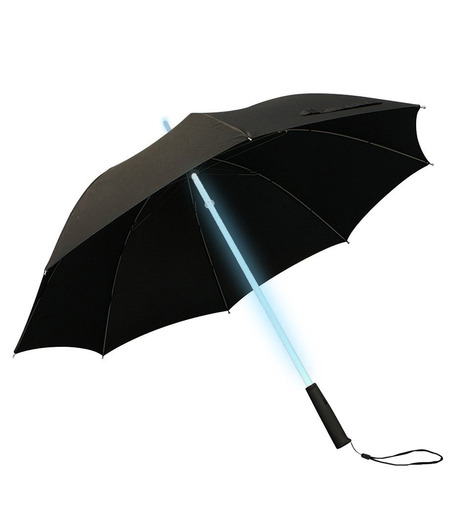 RELAX(リラックス)のLight Blade Umbrella-BLACK(ライト/OTHER-GOODS/light/OTHER-GOODS)-RLB-UMB-13 詳細画像1