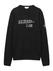 Richardson Magazine Richardson x Bella Freud Wool Sweate