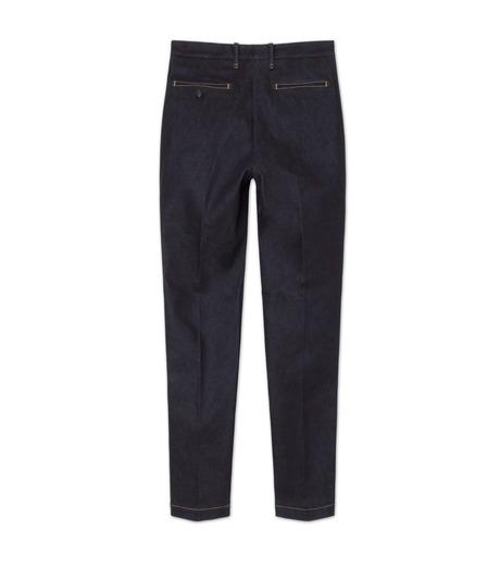 RAINMAKER(レインメーカー)のdenim trousers-INDIGO(パンツ/pants)-RM162-015-94 詳細画像2