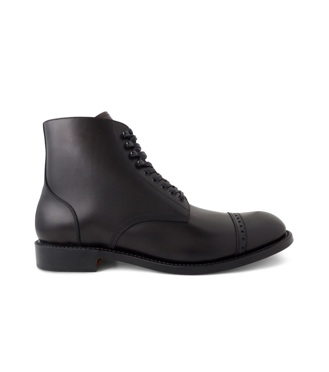 RAINMAKER(レインメーカー)のm42 boots-BLACK(ブーツ/boots)-RM162-019-13 拡大詳細画像1