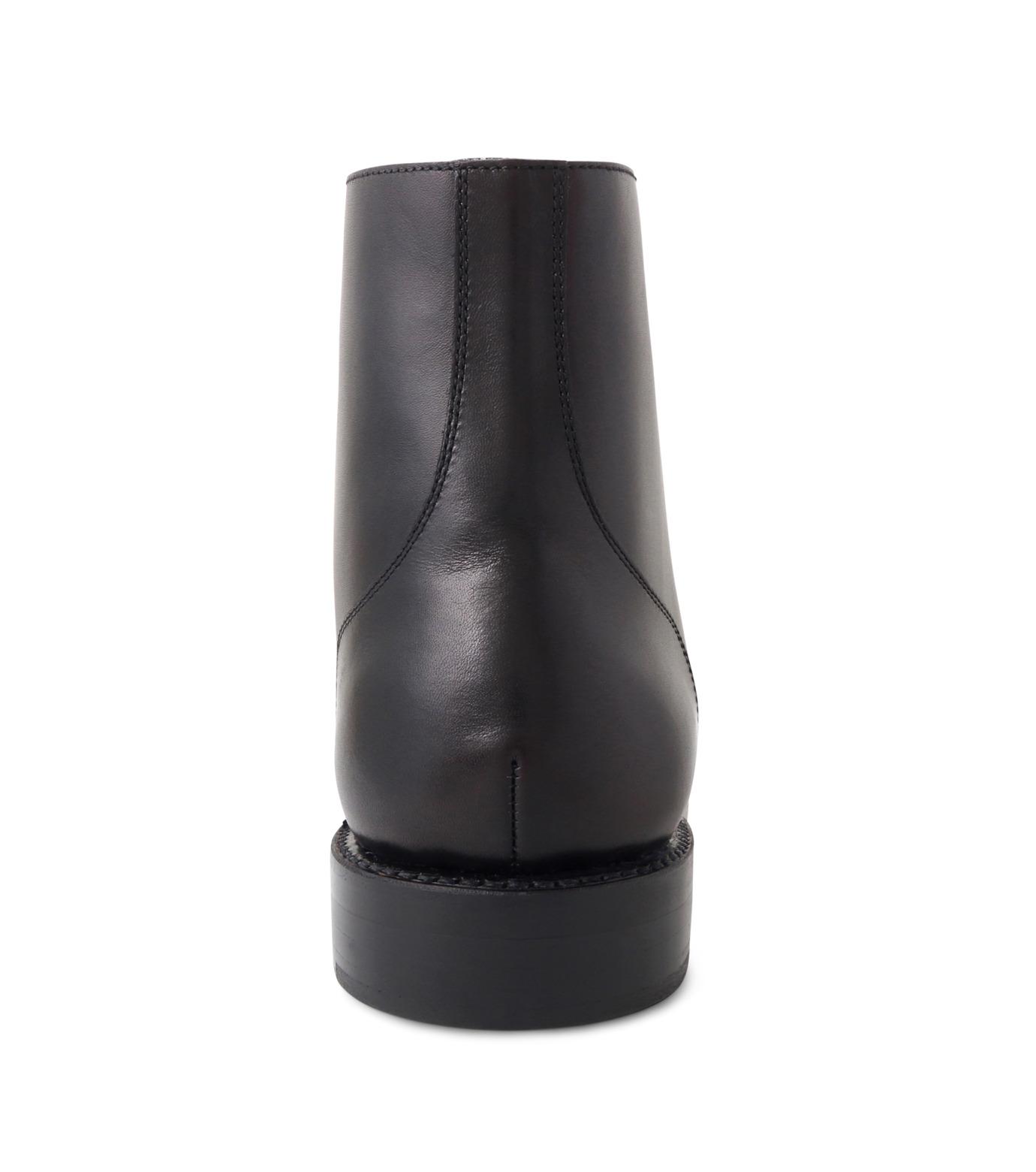 RAINMAKER(レインメーカー)のm42 boots-BLACK(ブーツ/boots)-RM162-019-13 拡大詳細画像2