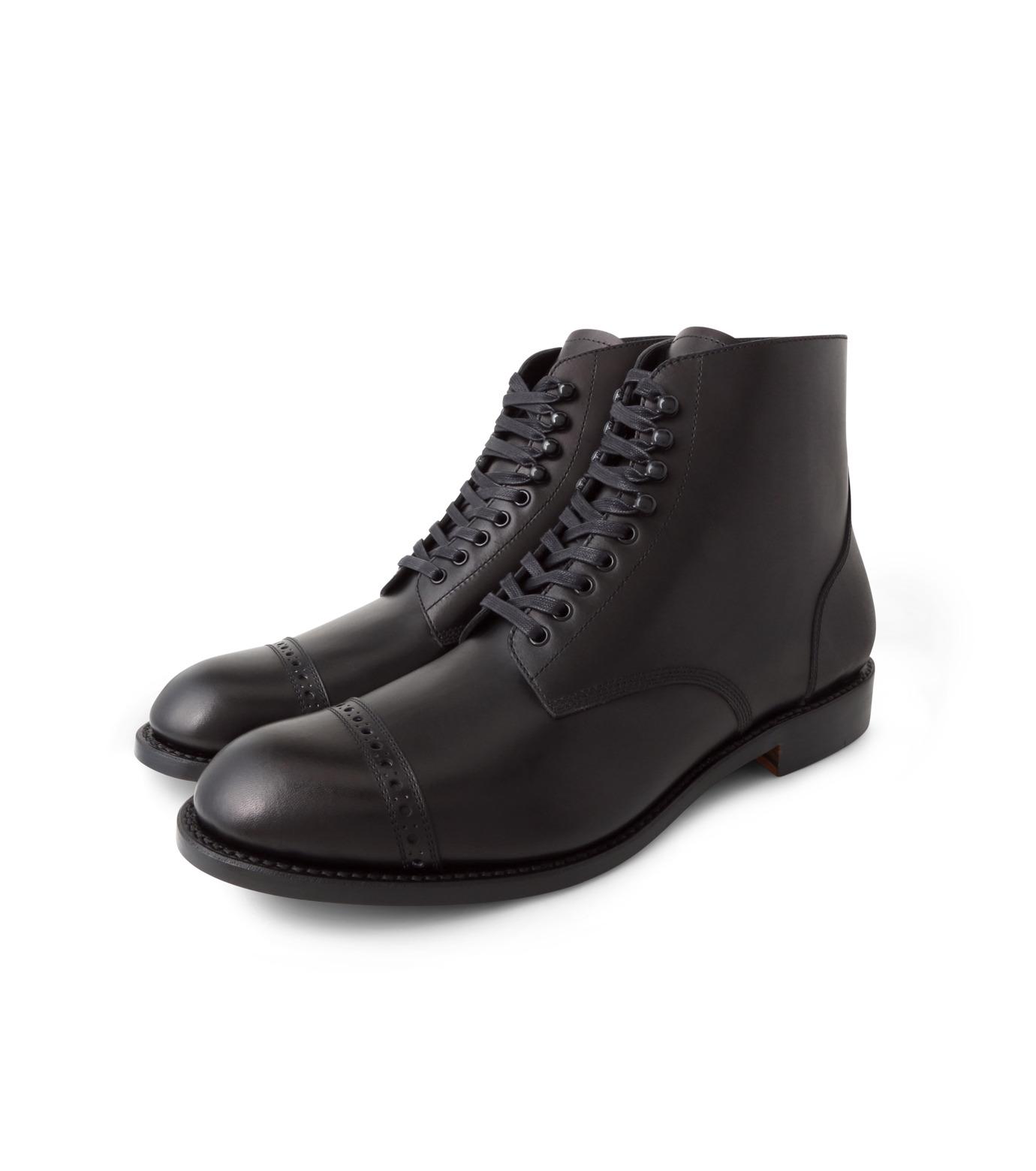 RAINMAKER(レインメーカー)のm42 boots-BLACK(ブーツ/boots)-RM162-019-13 拡大詳細画像3